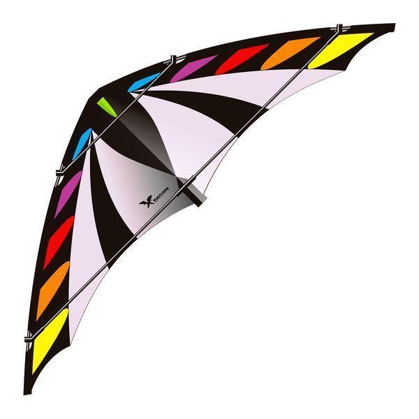 X-Dream Rainbow / Schwarz (R2F)
