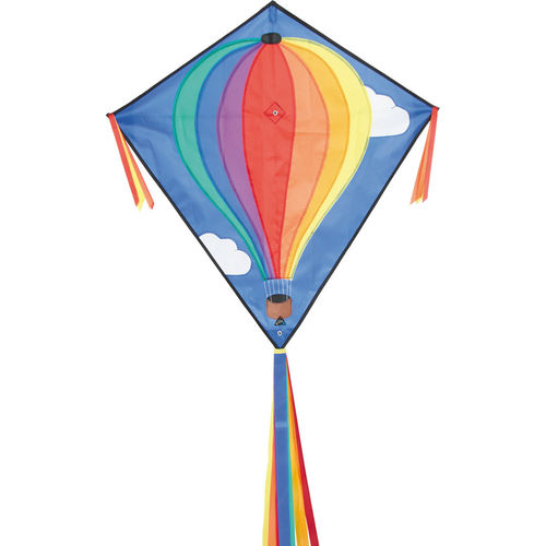 EDDY Hot Air Balloon (R2F)