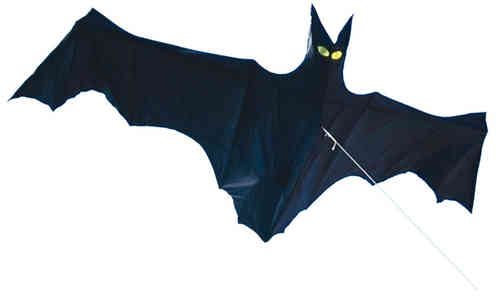 BIG FLAPPING BAT 3.5m