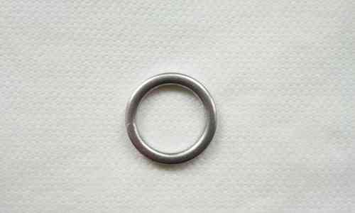 Alu O-Ring 19mm
