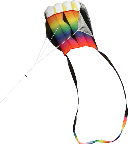 "Parafoil ""Easy"" Rainbow (R2F)"