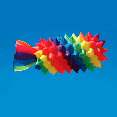 Kite Windsock RB Pineapple