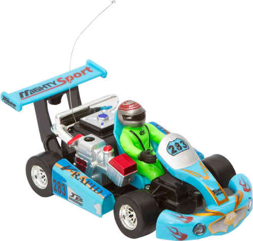 RC Mini-Racer Go-Kart