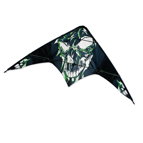 POWER HAWK Skull (R2F)