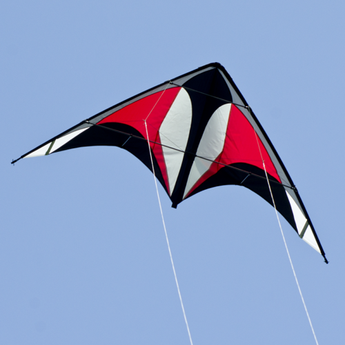 POWER HAWK Red Black (R2F)
