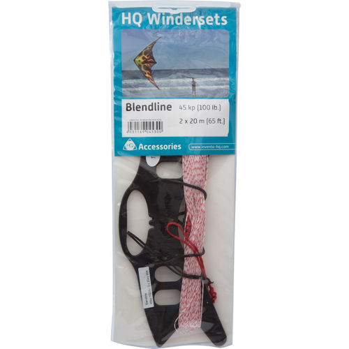 HQ Winderset Blendline 45kp, 2x20m