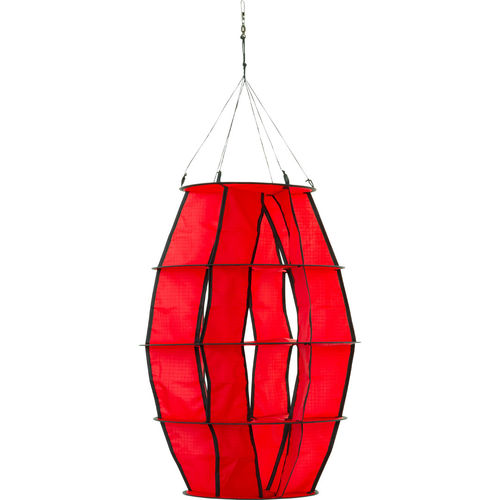 "Hoffmanns Lampion ""XS"" Rot"