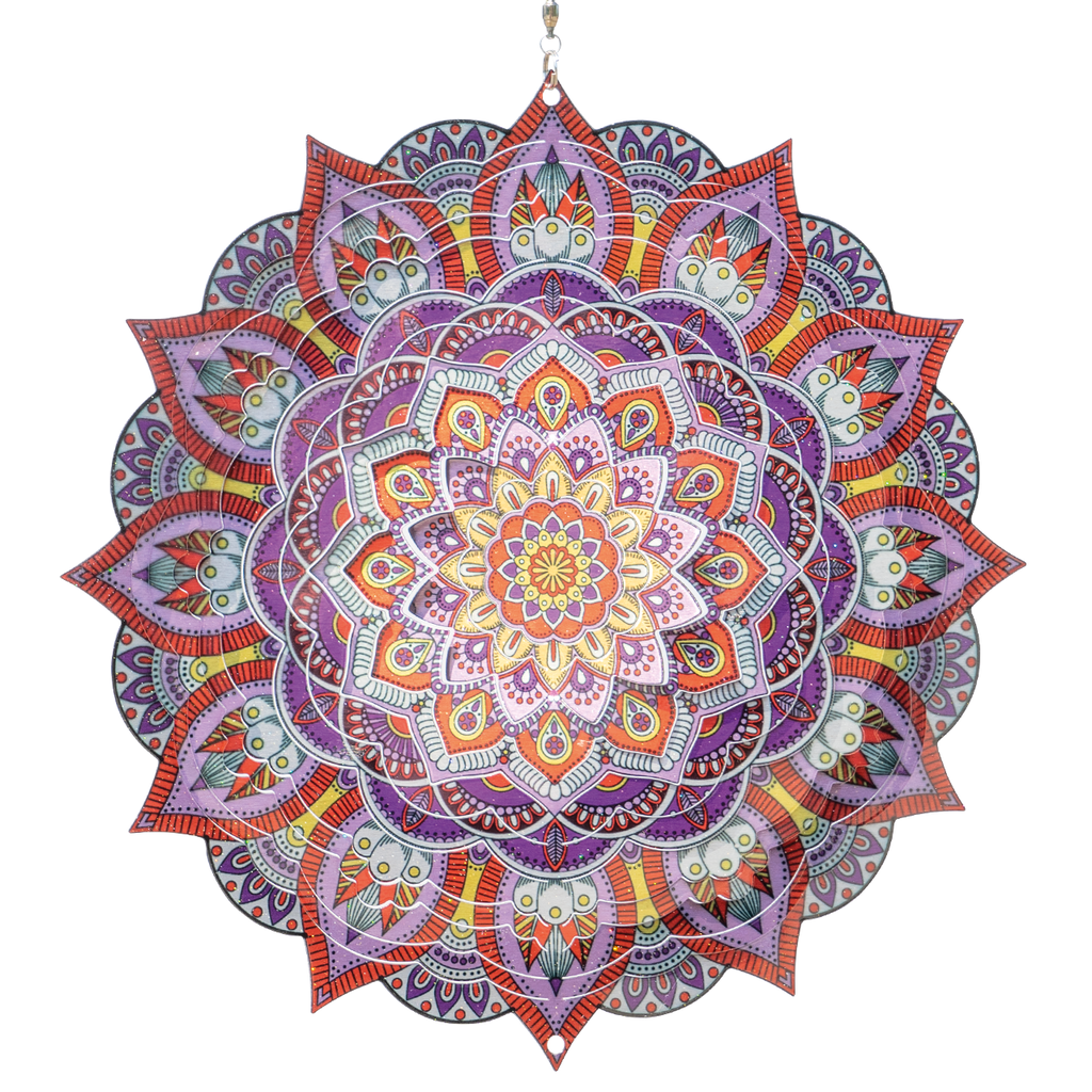 Mandala 200 - KASHMIR