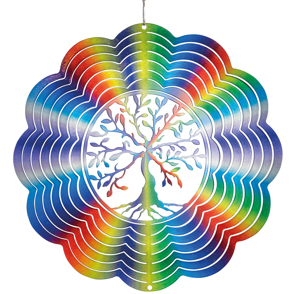 RAINBOW TREE OF LIFE 250